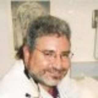 Charles Hesdorffer, MD