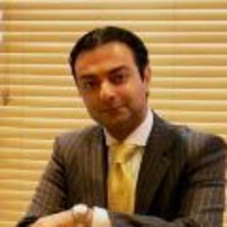 Niku Singh, MD