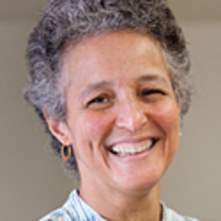 Marie-Louise Daguilh, MD