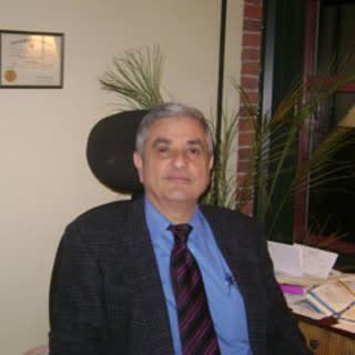 Mohamad Och, MD