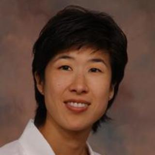 Eleanor Rhee, MD