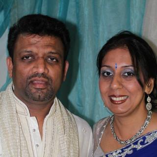 Shatishkumar Patel, MD