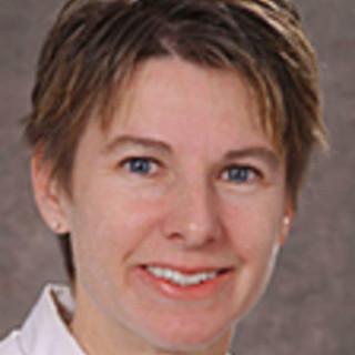 Rosemary Hallett, MD