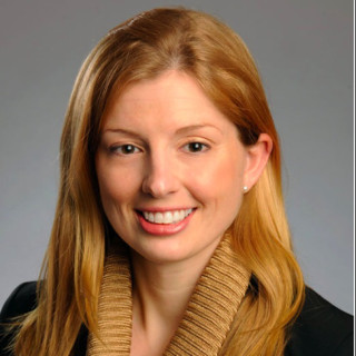 Lindsay Andras, MD