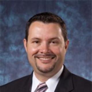 Damon Schranz, DO