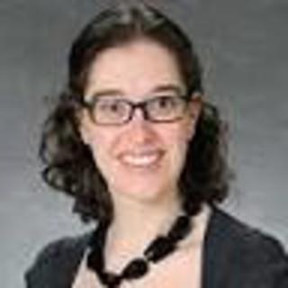 Amelia Pousson, MD
