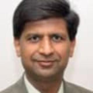 Parvesh Goel, MD