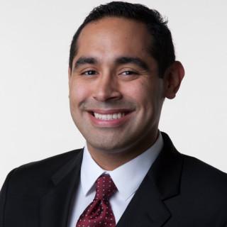Enrique Pacheco Sumoza, MD