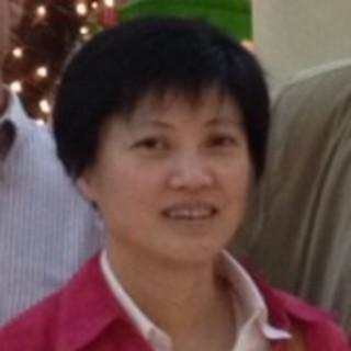 Priscilla Xu, MD