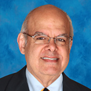 Lawrence Reiss, MD