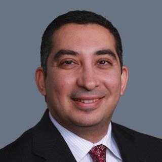 Pierre Girgis, MD
