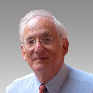 Peter Greenberg, MD