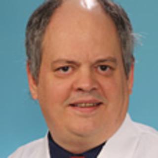 David Wilson, MD