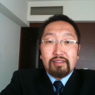 Paul Cho, MD