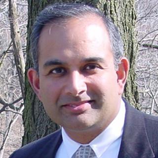 Shailen Shah, MD