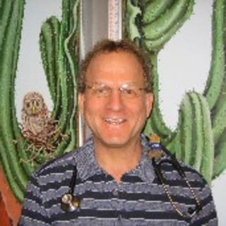 Gary Mallis, MD