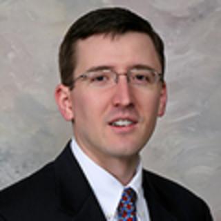 Craig Higgs, MD