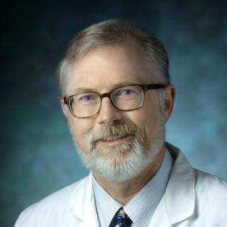 Dean MacKinnon, MD