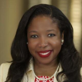 Camille Graham, MD