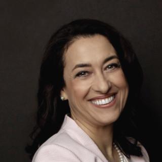 Aylin Ozdemir, MD