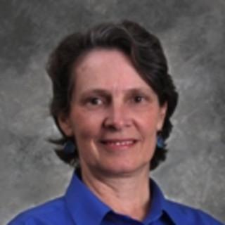 Sandra Borg, MD