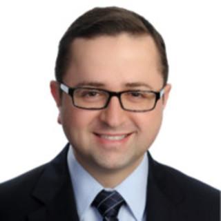 Samer Arafat, MD