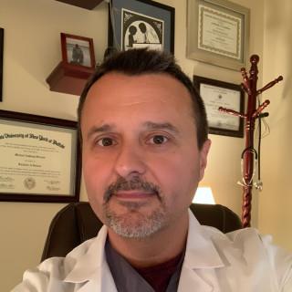 Michael Sieracki, PA
