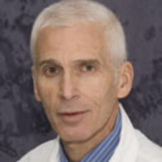 Fred Morady, MD