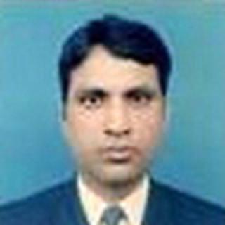 Naveed (Iqbal) Klair, MD