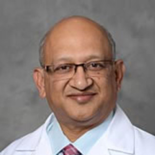 Pradeep Bhandarkar, MD