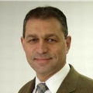 Svetlin Ivanov, MD