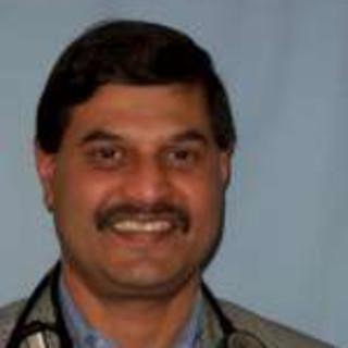 Amit Chakravarty, MD