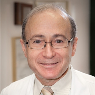 Mark Lebwohl, MD