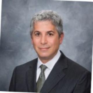 Gary Keoleian, MD
