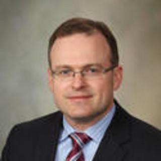 Matthew Gettman, MD
