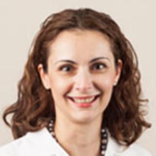 Andreea Rahman, MD
