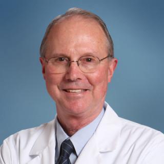 William Greenman, MD