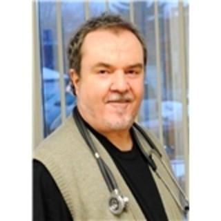 Bruno Delahaye, MD