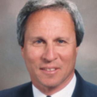 Martin Sherman, MD
