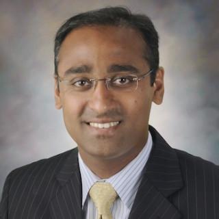 Amit Parikh, DO