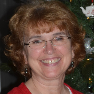 Michelle (Mohr) Rougeux, MD
