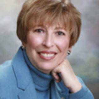 Rosalie Greenberg, MD