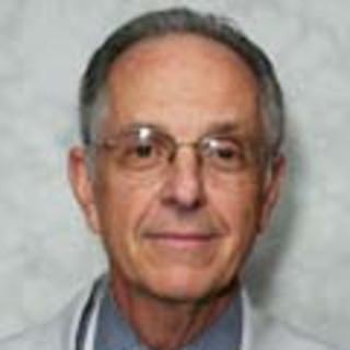 Henry Mangurten, MD