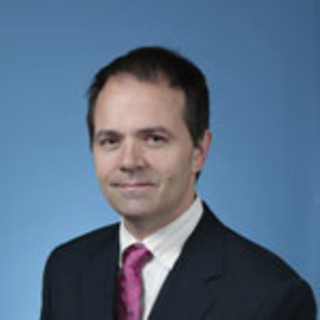 Francis Cyran, MD