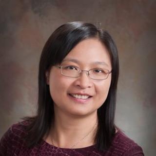 Hui Wu, MD