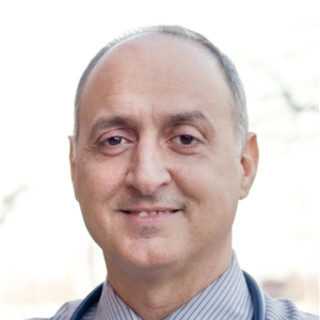 Javier Chacon, MD