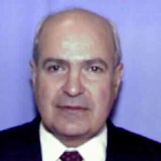 Patricio Silva, MD