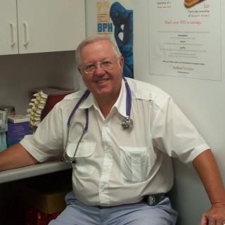 Norman Caron, MD