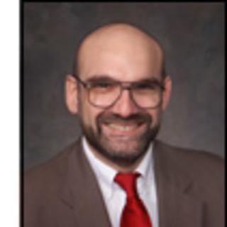 David Goldberg, MD