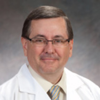 Virgil Smaltz, MD